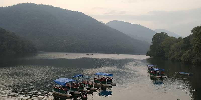 Phewa Lake, Kathmandu
