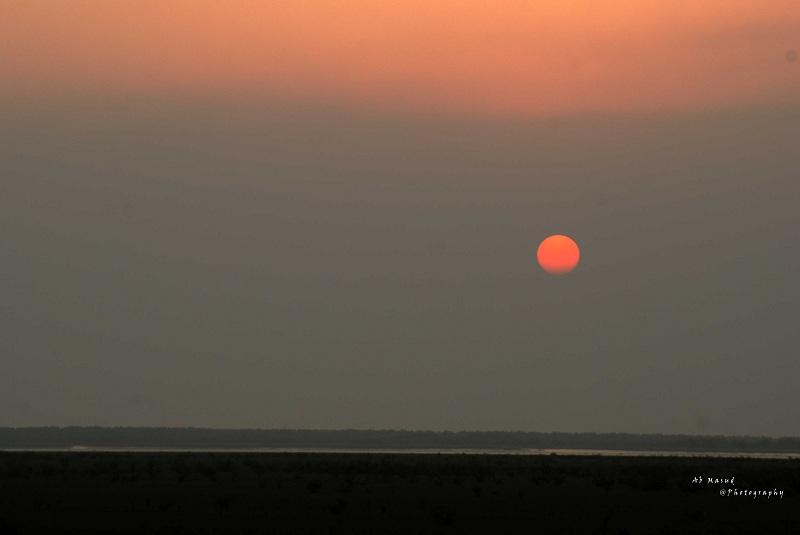 Sunset Chairman Khal