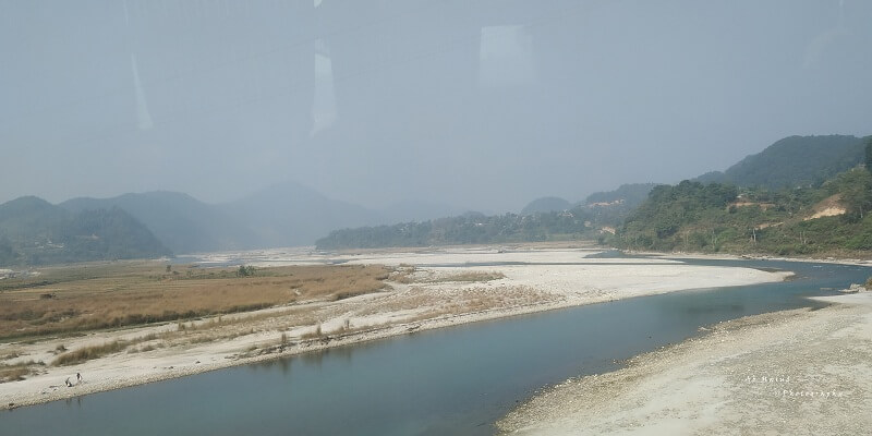 trishuli river nepal