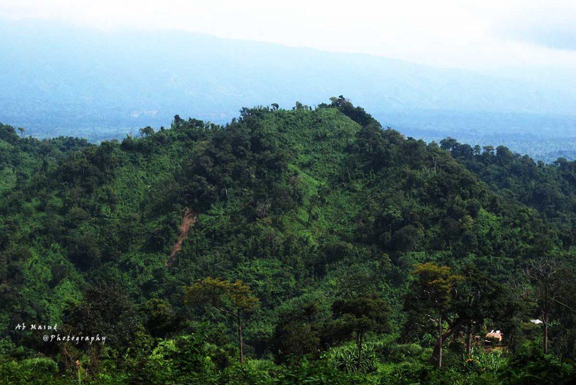 Hills-in-Sajek