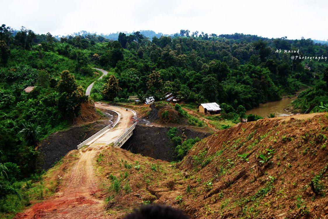 Road-to-Sajek